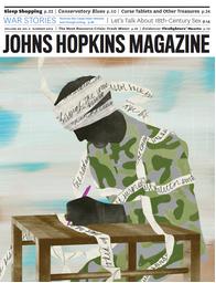 hopkins mag